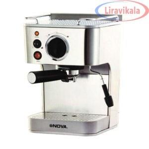 تصویر اسپرسوساز نوا مدل NOVA 140 NOVA 140 Espresso Maker