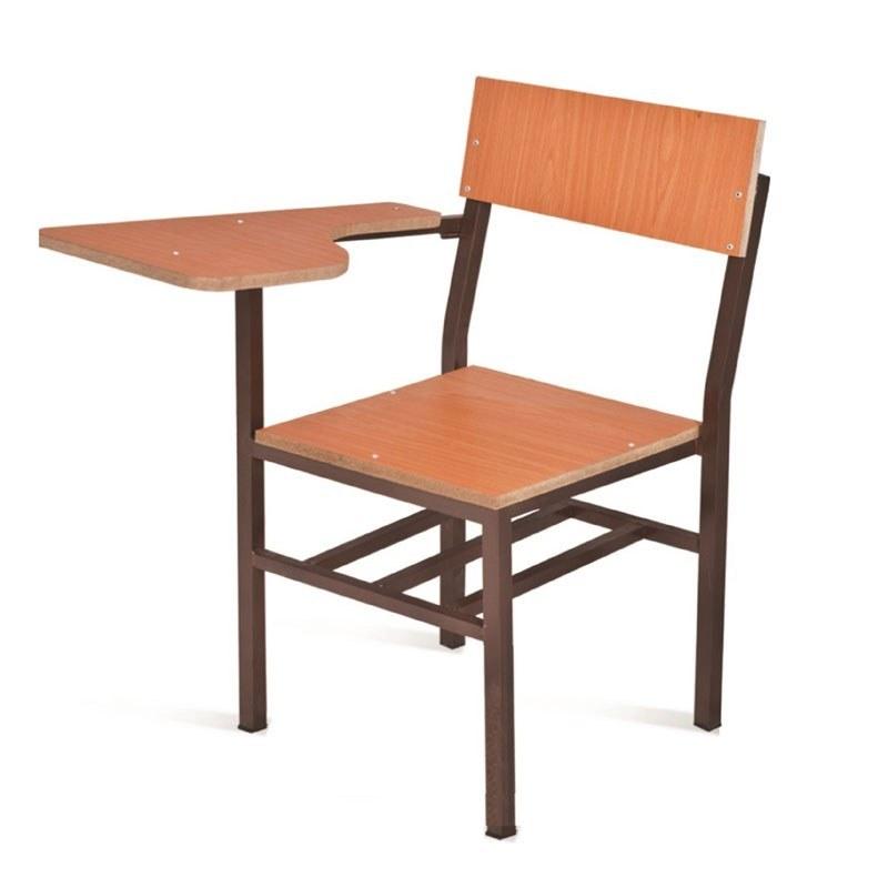 تصویر صندلی محصلی چوبی