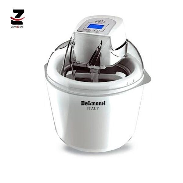 تصویر بستنی ساز دیجیتالی دلمونتی Delmonti ice cream maker
