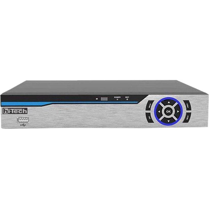 تصویر دستگاه رکوردر هشت کانال هایتک چهار مگاپیکسل 9008 ALL IN ONE