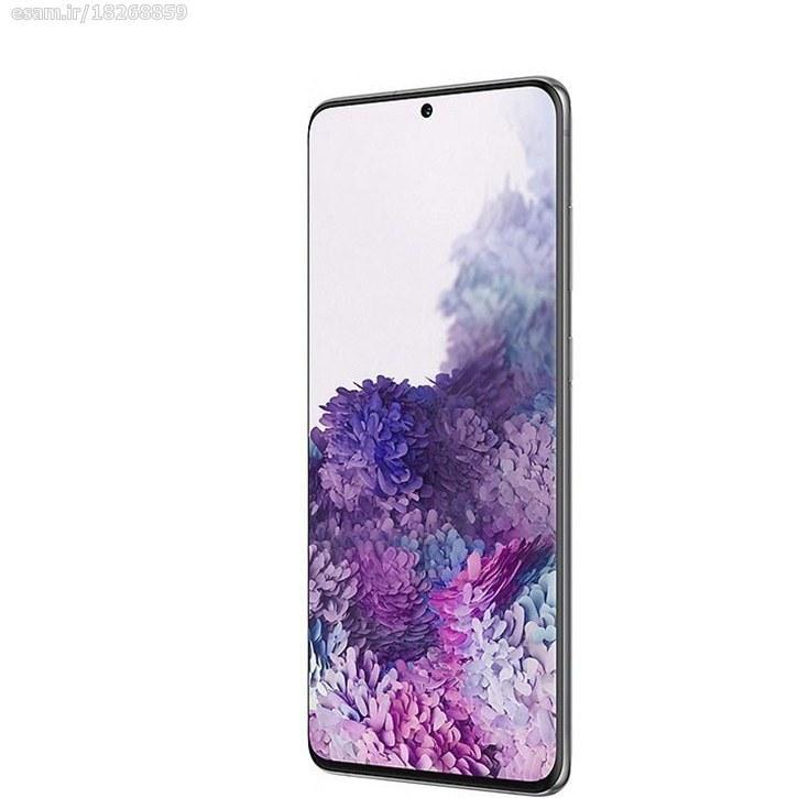 عکس گوشی طرح اصلی Samsung galaxy S20 Ultra گارانتی3ماه  گوشی-طرح-اصلی-samsung-galaxy-s20-ultra-گارانتی3ماه