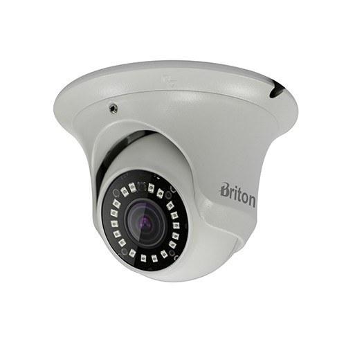 تصویر دوربین مداربسته برایتون مدل UVC62D83 (لنز 2.8)