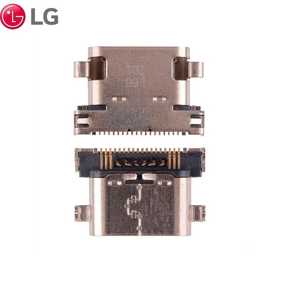 تصویر کانکتور شارژ ال جی LG V20 / G5 / V10 C/ CHARGE LG V20