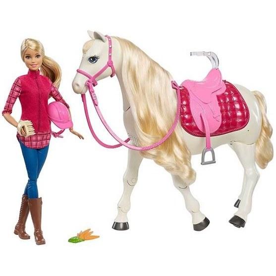 عروسک باربی مدل Barbie T000FRV36 |