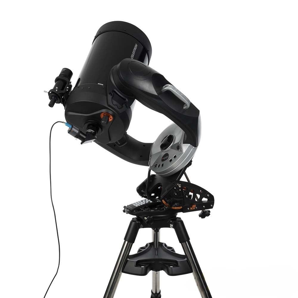 تصویر تلسکوپ کامپیوتری CPC 800 GPS XLT