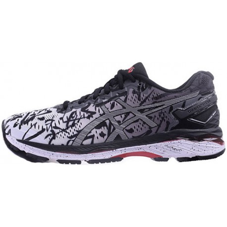 کفش مخصوص پیاده روی مردانه آسیکس مدل ASICS GEL-KAYANO 23 2E