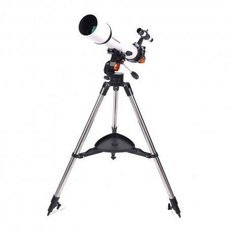 تصویر تلسکوپ شکستی سلسترون مدل Libra 705