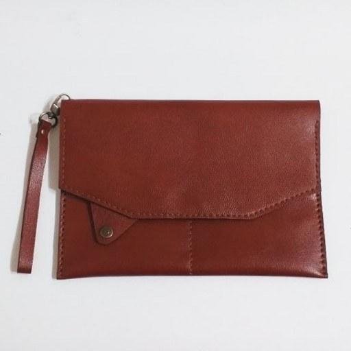 کیف تبلت و موبایل چرم طبیعی |