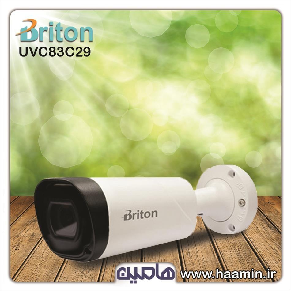 تصویر دوربین بولت 5 مگاپیکسل برایتون مدل UVC83C29