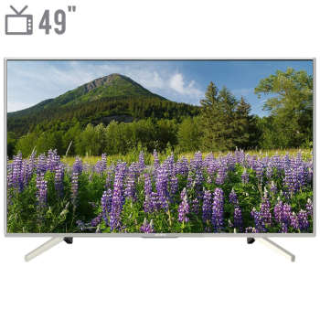 Sony KD-49X7077F LED TV 49 Inch