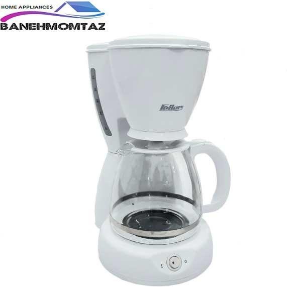 تصویر قهوه ساز فلر مدل CM 90