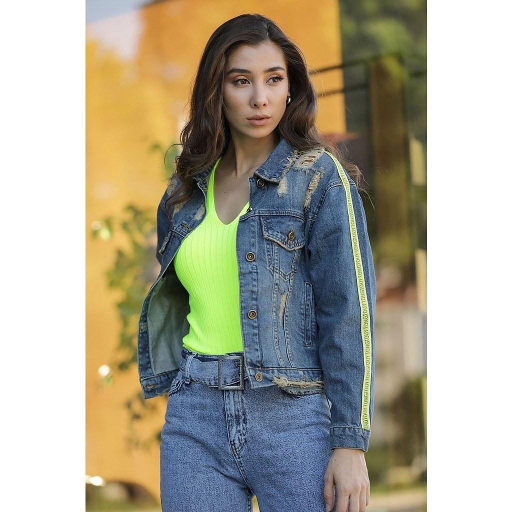 فروش انلاین ژاکت زنانه از ترکیه |