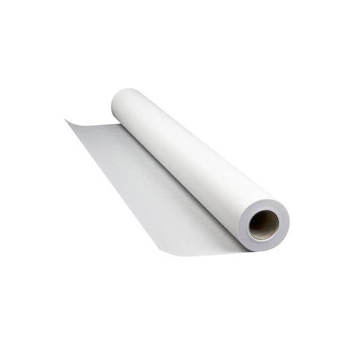 رول کاغذ تحریر پلاتر 80 گرم عرض 91