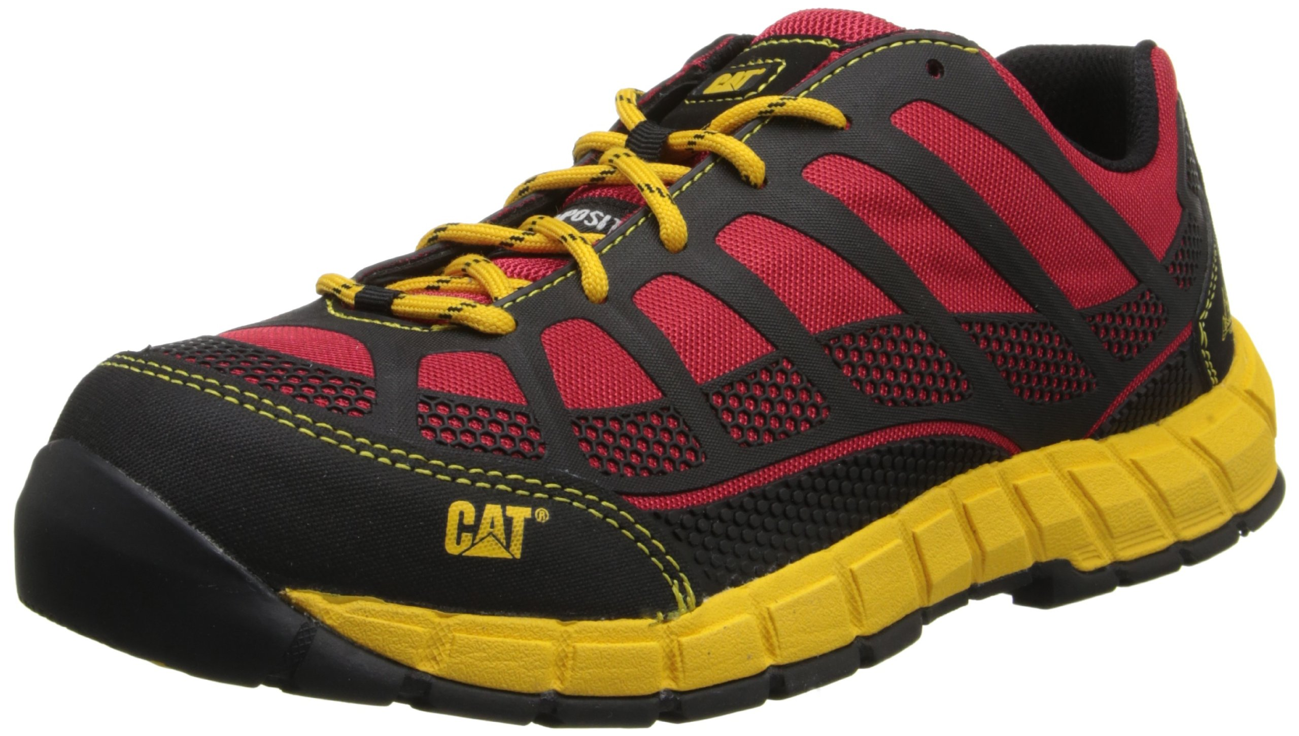 عکس Caterpillar Men's Streamline Comp Toe Work Shoe  caterpillar-men-s-streamline-comp-toe-work-shoe