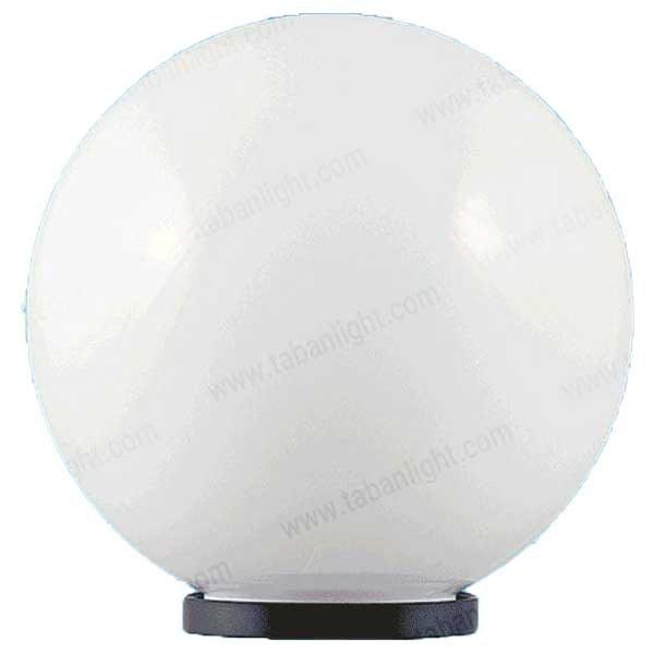 تصویر چراغ حبابی توپی