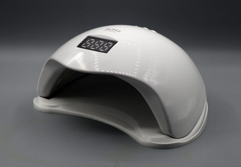 تصویر دستگاه UV-LED مدل sun 5