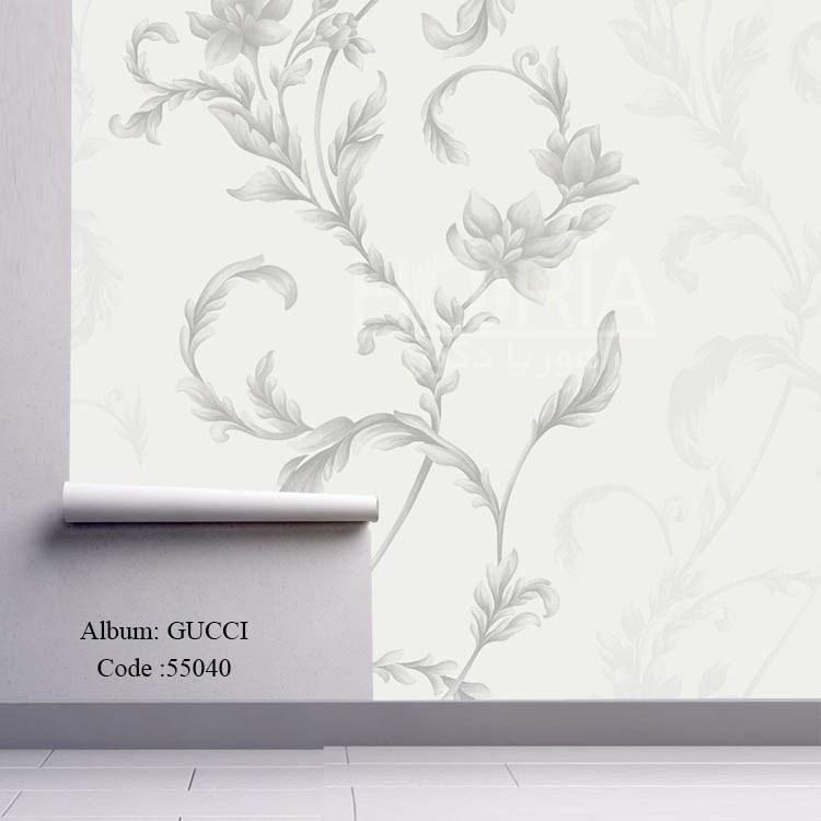 تصویر کاغذ دیواری گوچی Gucci کد 55040