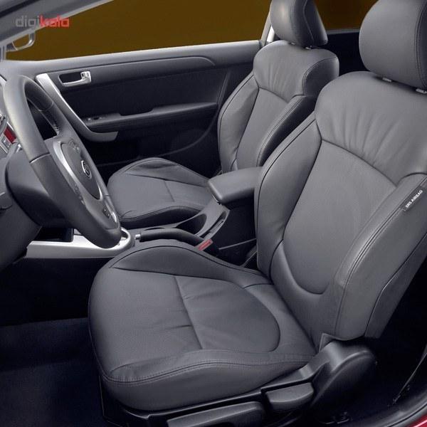img خودرو کیا Cerato 1600 اتوماتیک سال 1396 Kia Cerato 1600 1396 AT