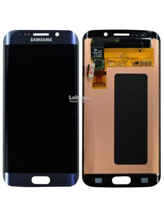 main images ال سی دی اصلی سامسونگ Samsung Galaxy S6 edge Samsung Galaxy S6 edge Original Display