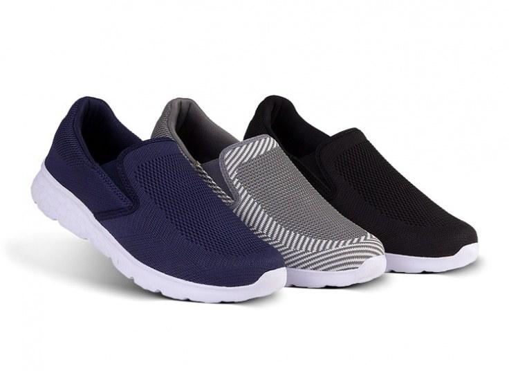 کفش راحتی مردانه Skechers