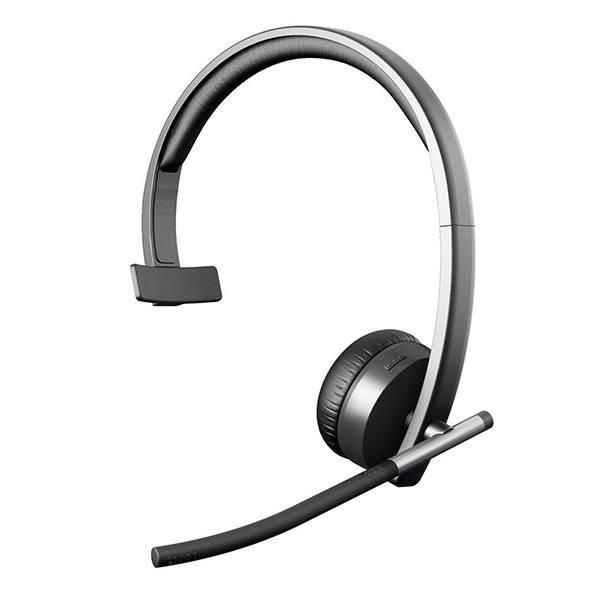 تصویر USB Mono Headset  Logitech H820e هدست بی سیم H820e لاجیتک مونو