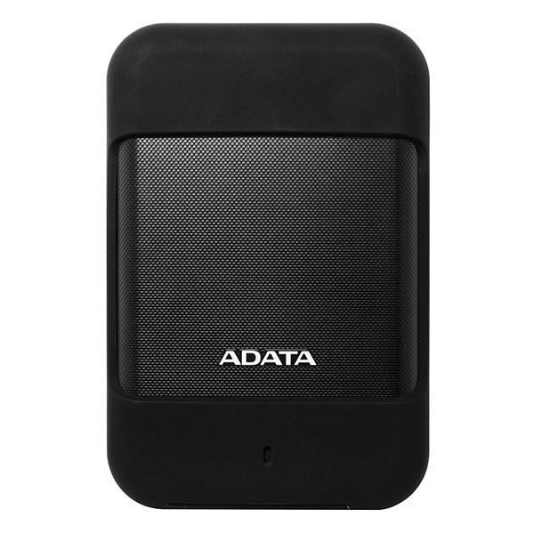 تصویر هارد اکسترنال ای دیتا مدل اچ دی 700 با ظرفیت 1 ترابایت هارد اکسترنال ای دیتا Durable HD700 External Hard Drive 1TB