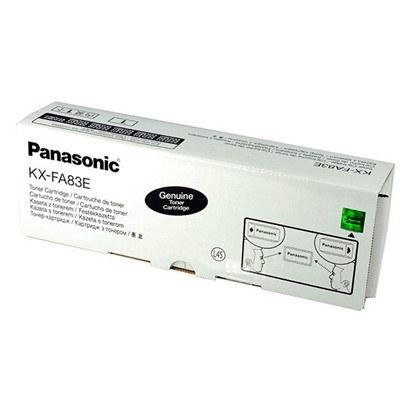 main images تونر فکس Panasonic KX-FA83E