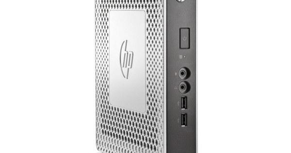 تصویر تینکلاینت HP T610