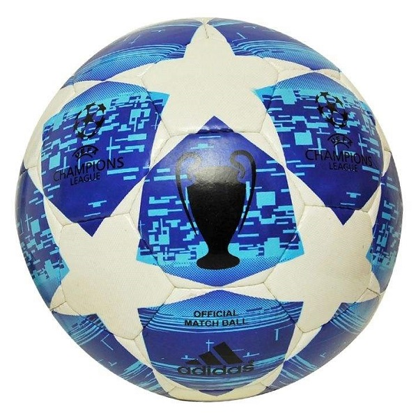 توپ فوتبال مدل ۲۰۱۸–۱۹ UEFA Champions League | Adidas Football-Ball model  UEFA Champions League  2018–19