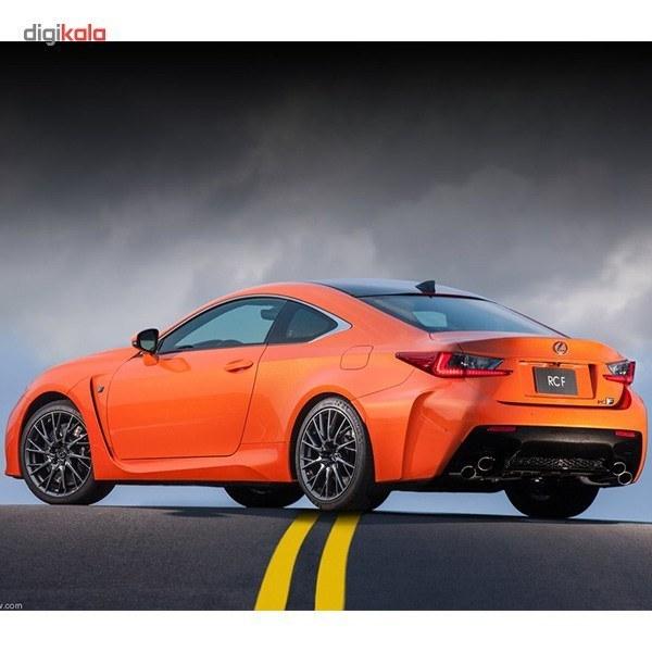 img خودرو لکسوس RC F اتوماتیک سال 2016 Lexus RC F Coupe 2016 AT