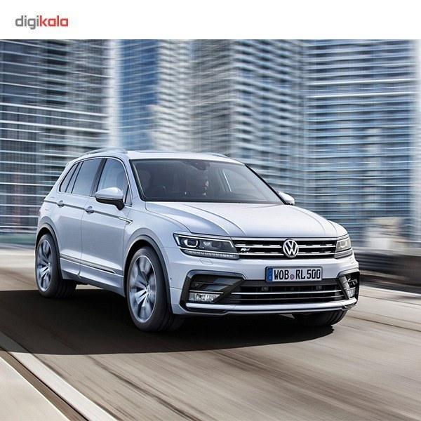 img خودرو فولکس واگن Tiguan S اتوماتیک سال 2016 Volkswagen Tiguan S 2016 AT