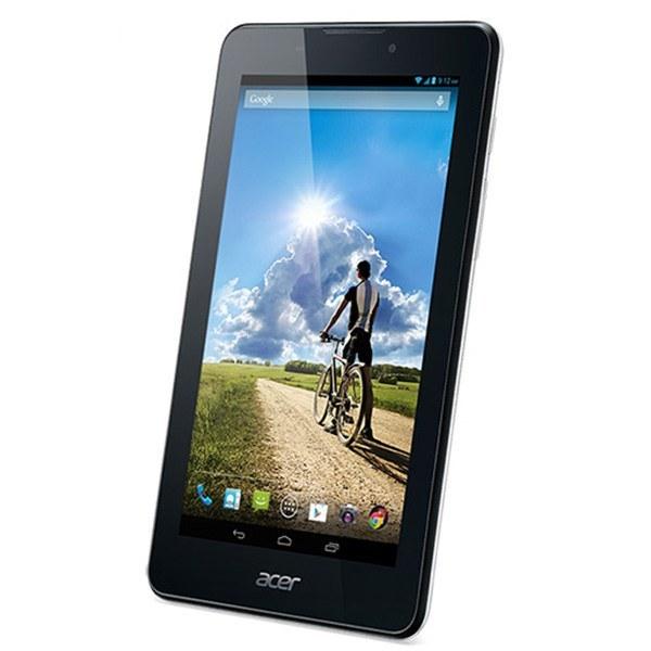 تبلت ایسر آیکانیا تب 7 A1-713 - نسخه 16 گیگابایتی   Acer Iconia Tab 7 A1-713 - 16GB