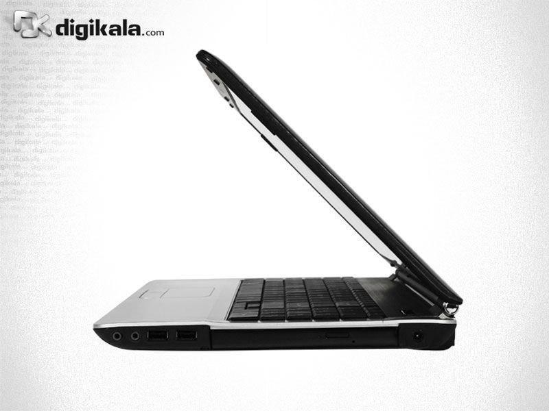 img لپ تاپ ۱۵ اینچ گیگابایت Q1585N Gigabyte Q1585N   15 inch   Core i5   4GB   500GB   1TB