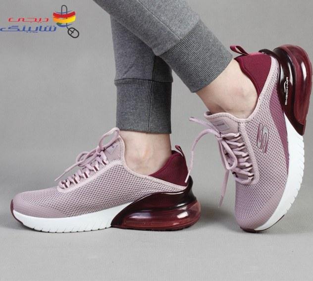 کفش زنانه اسکچرز 13276
