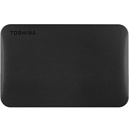 تصویر هارد اکسترنال توشیبا Canvio Ready - 2TB ا External Hard Disk Toshiba Canvio Ready - 2TB External Hard Disk Toshiba Canvio Ready - 2TB