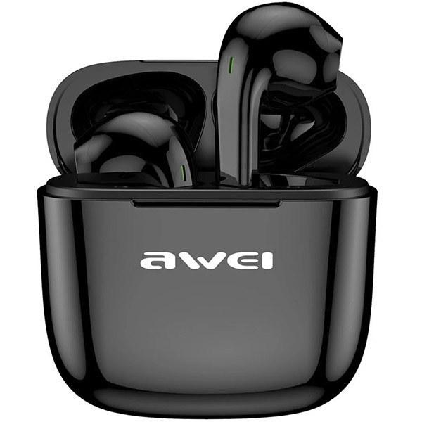 تصویر هندزفری بلوتوثی اوی مدل Awei T26 Awei T26 true Wireless Sports Earbuds