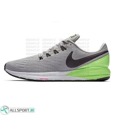 کتانی رانینگ زنانه نایک ایر زوم Nike Air Zoom Structure 22 AA1636-004