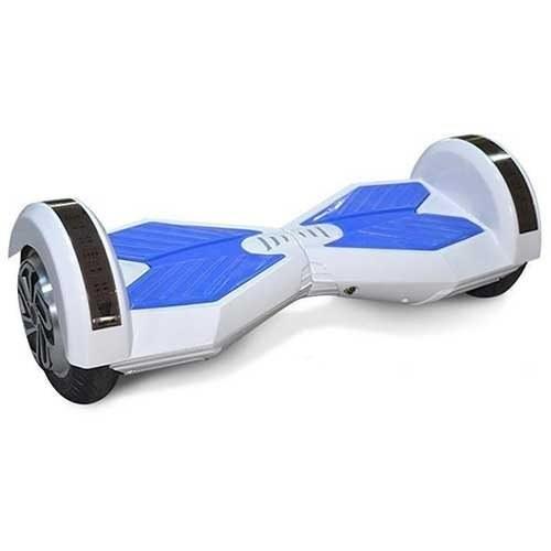 اسکوتر هوشمند اسمارت بالانس ویلز مدل ال ام ای اس ۲ با تایر ۸ اینچ