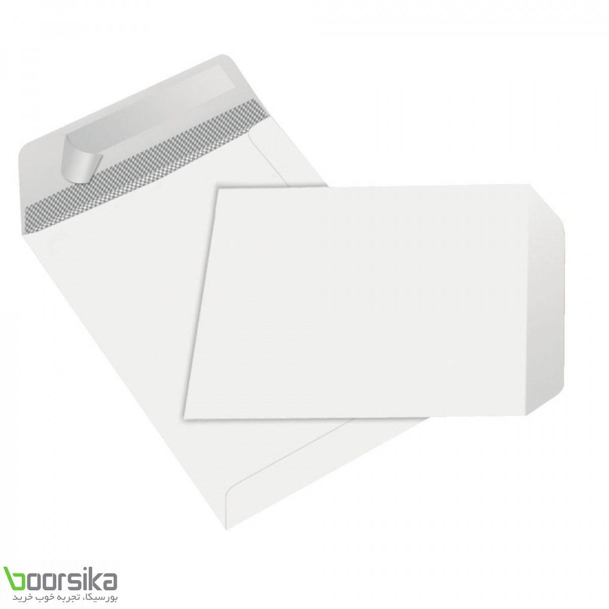 پاکت A4 سفید 160 گرمی (بسته 500 تایی)