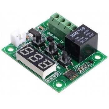 ماژول کنترلر دمای دیجیتال الکترومکانیک