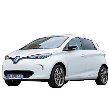 خودرو رنو Zoe Dynamique Nav اتوماتيک سال 2016 | Renault Zoe Dynamique Nav 2016 AT