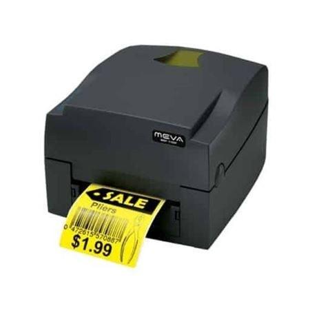 تصویر پرینتر لیبل زن میوا مدل MBP-1100P Meva MBP-1100P Label Printer