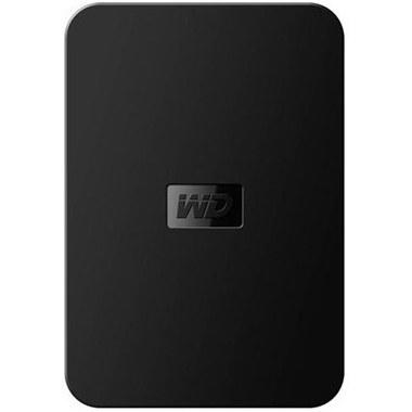 باکس هارد 2.5 اینچی WD  