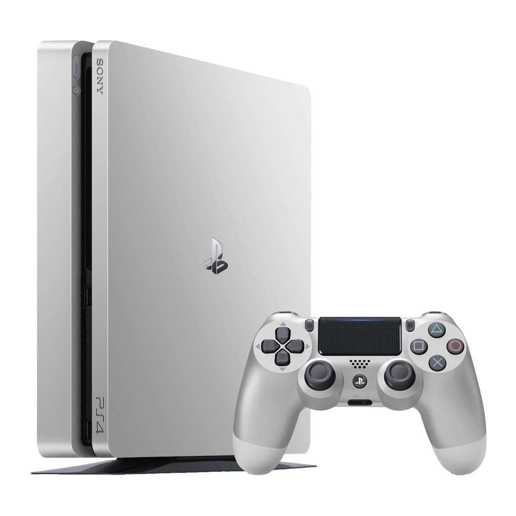 تصویر کنسول بازی سونی PlayStation 4 Slim (Region 2) - حافظه 500 گیگابایتی