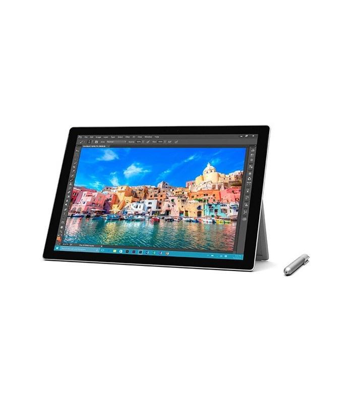 عکس تبلت مایکروسافت – مدل Surface Pro 4 i5 – 8GB – 256GB – یکسال گارانتی  تبلت-مایکروسافت-مدل-surface-pro-4-i5-8gb-256gb-یکسال-گارانتی