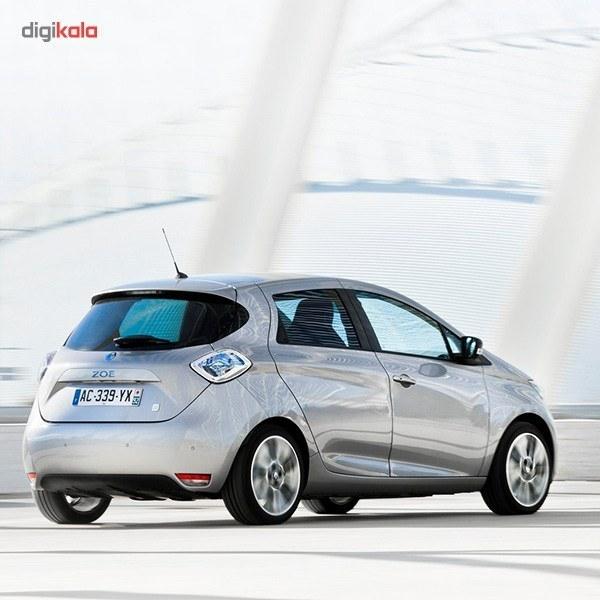 img خودرو رنو Zoe Expression Nav اتوماتیک سال 2016 Renault Zoe Expression Nav 2016 AT