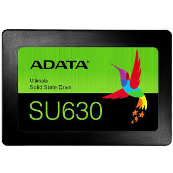 SSD ADATA Ultimate SU630 240GB 3D QLC Internal Drive