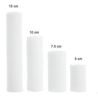 باند پانسمان شکل پذیر کنار بافته کاوه 5 سانتی متر