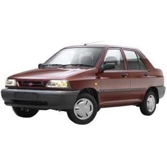 خودرو سایپا پراید 131 دنده ای سال 1397 | Saipa Pride 131 1397 MT