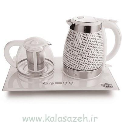 تصویر چای ساز ویداس مدل VIR-2099